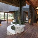 Dulini River Lodge main lodge