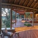 Dulini River Lodge main lodge 1