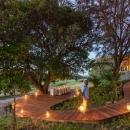 Dulini River Lodge main lodge 2
