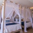Hemingways apartment bedroom