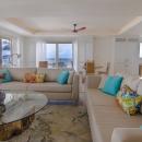 Hemingways apartment living room