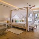 Hemingways apartment master bedroom 2