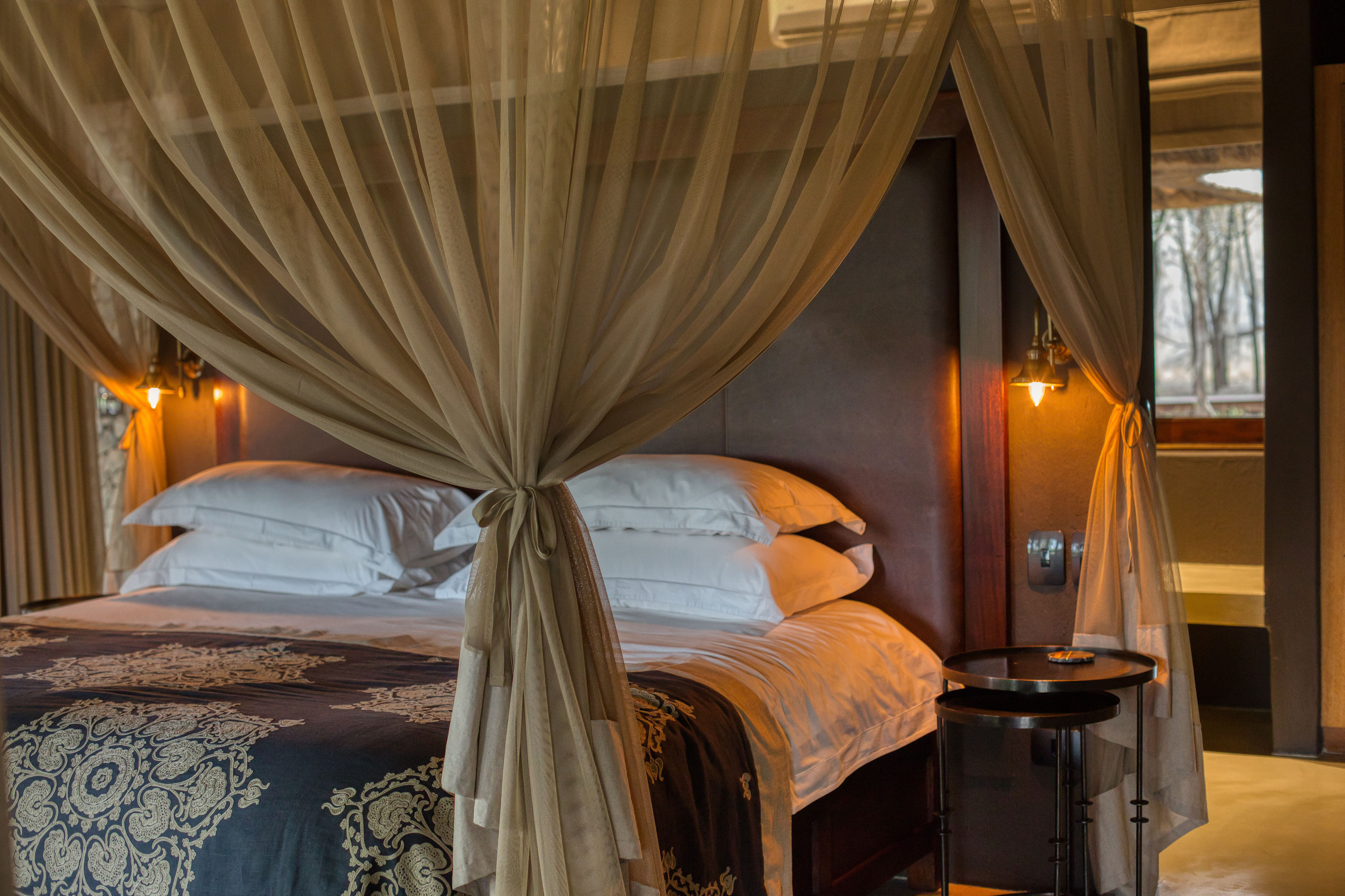 Leadwood Suite Bedroom 3