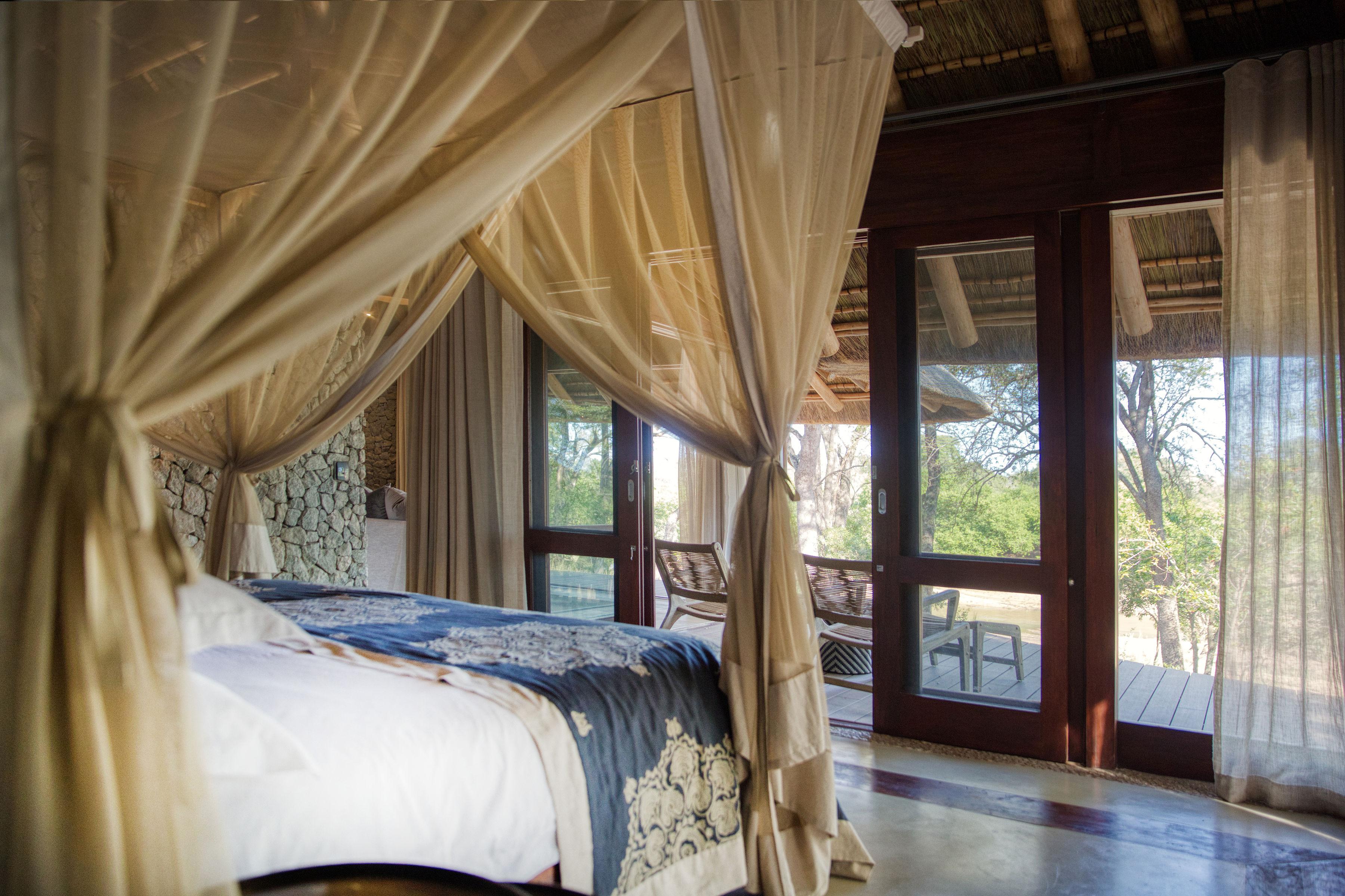 Leadwood Suite Bedroom 7
