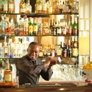 Mixologist-Bar
