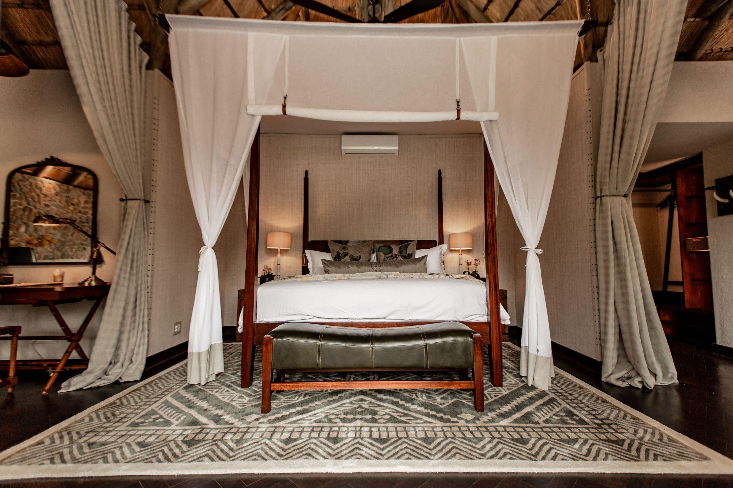 Moya Suite – Bedroom (1)