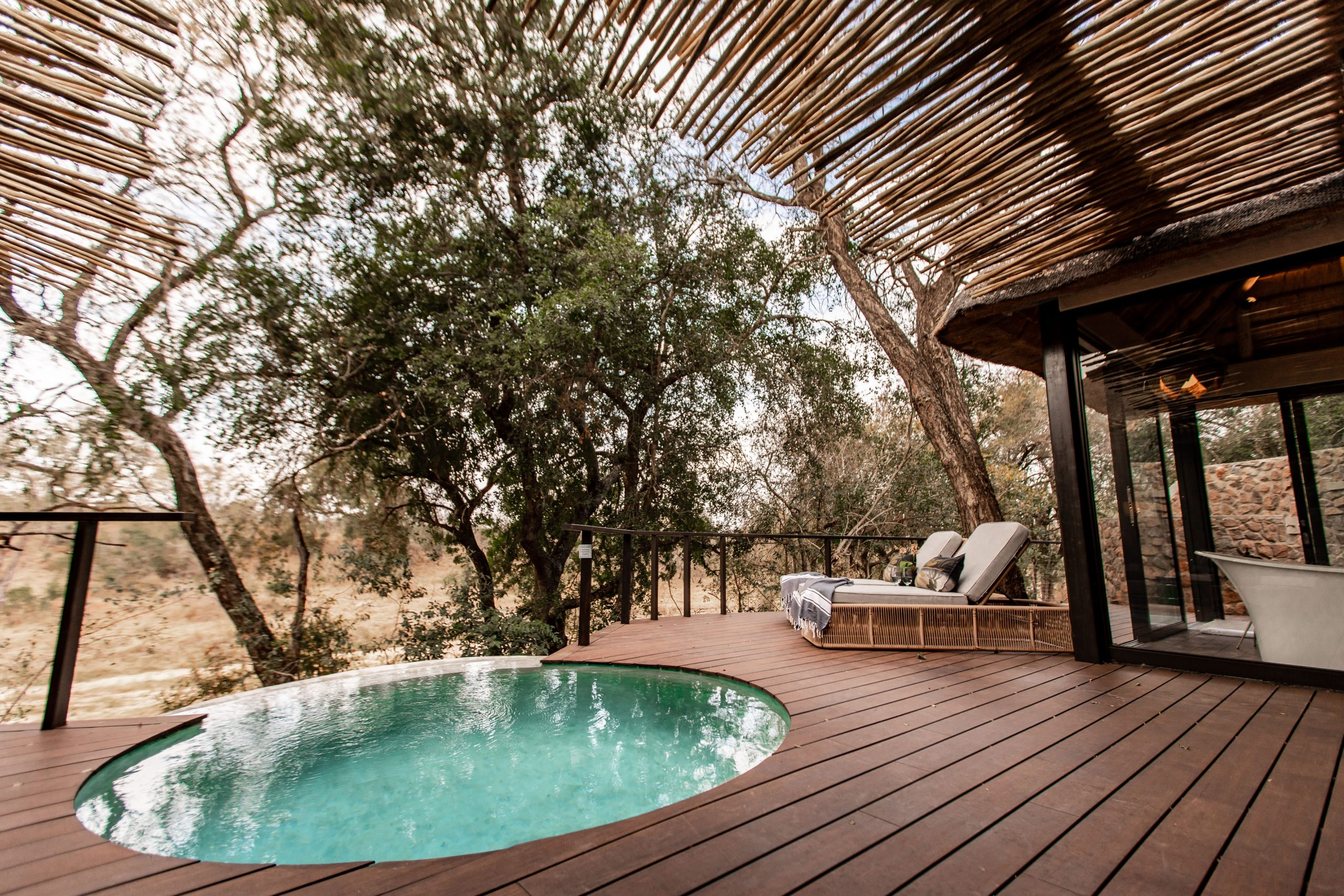 Moya Suite – Private Heated Plunge Pool (1)